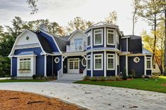 Dream homes by Echelon Custom Home Builders is my gorgeous home tour today. Echelon Custom Homes build high quality designs. ~Welcome to Henlopen Acres III~