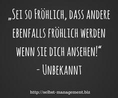 Be happy! http://selbst-management.biz/
