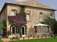 Fotos de L' Hort de Sant Cebrià - Casa rural en Torroella de Fluvià (Girona)