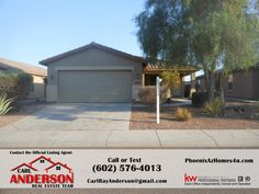 Great rental home that features 4 bedrooms, 2 baths  The Carl Anderson Team  www.propertymanagement4u.com