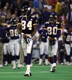 minnesota vikings 1998 season - Google Search