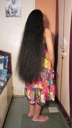 Die 755 besten Bilder von Indian Long Hair in 2019 | Haare