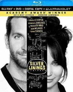 Silver Linings Playbook. Diciembre 2013.
