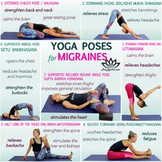yoga for blocked nose in 2020  face yoga easy yoga poses
