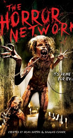 "Directed by Brian Dorton, Joseph Graham, Manuel Marín.  With Nick Frangione, Artem Mishin, Jan Cornet, Brian Dorton. In the tradition of ""Creepshow"", ""Tales From the Crypt"", ""Tales From the Darkside"", and ""Trilogy of Terror"" comes 5 horrific stories in the ultimate horror anthology."