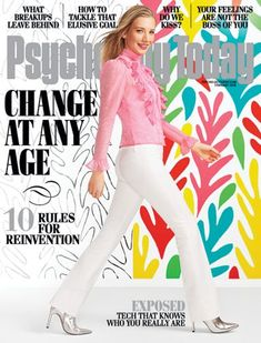 Psychology Today Mag
