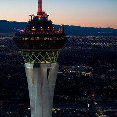 Stratosphere Hotel, Las Vegas