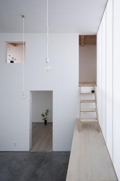 Japanese architecture with warm minimalism   Homes   Pinterest ...