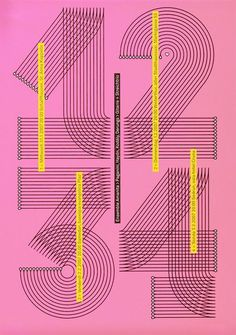 25 Modern & Trendy Poster Designs | From up North