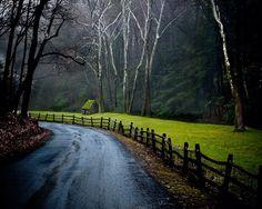 Rural Photography - Cuttalossa Road, Solebury, Pennsylvania by MattMacLeanPhoto on Etsy https://www.etsy.com/listing/105442895/rural-photography-cuttalossa-road