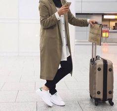 traveling hijab style