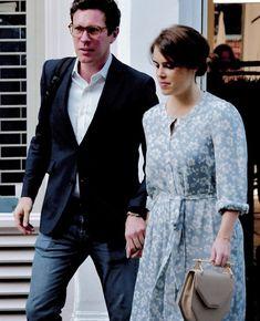 her royal highness, princess eugenie of york Beatrice Eugenie, Eugenie Of York, British Royals, Royalty, Fashion, Royal Families, Royals, Princess Eugenie, Moda