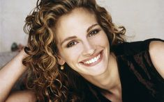 """Julia Roberts...  My all time FAVORITE movie; """"Pretty Woman.""""  What can I say, I'm a hopeless romantic..."""