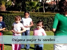EJERCITANDOTE BRAIN GYM LAURA MESTRE - YouTube