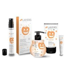 "*NEW-FALL 2013*-Scentsy's ""Pumpkin Roll"" Kit-Includes a hand sanitizer, hand lotion, hand soap and spf 15 lip balm http://www.lovingsomescents.com/"
