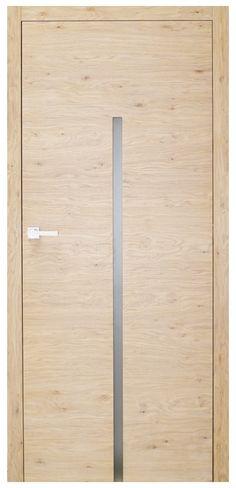 Kolekcja drzwi TEKNO - Drzwi wewnętrzne drewniane - STOLMAT