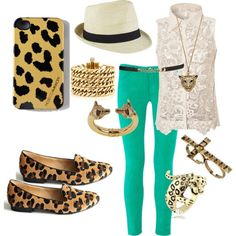 34 Beautiful Polyvore Combination Which Can Inspire You
