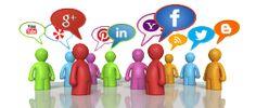 Le Social Selling, c'est quoi ? Le Social, Top Social Media, Social Media Services, Social Media Channels, Seo Services, Social Networks, Social Marketing, Internet Marketing Company, Digital Marketing Services