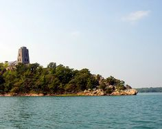 Lake Murray State Park - largest state park in Oklahoma