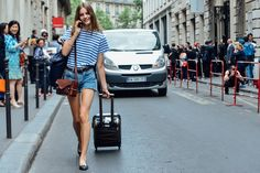 July Street Style Trends Setters by Isabelle T. - A Blog About Fashion  www.trends-setters.com