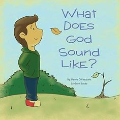 """What Does God Sound Like?"" is a wonderful interpretation everyone can enjoy!  https://www.amazon.com/What-Does-God-Sound-Like/dp/099786124X/ref=as_li_ss_tl?s=books&ie=UTF8&qid=1480534511&sr=1-1&linkCode=sl1&tag=wrinaut08-20&linkId=84cb18638d004a52af3a552df1607738"
