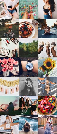 Nicolices: Organizando o feed do Instagram