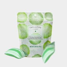 Tamalitoz by Sugarox is the fiery and fierce Mexican style candy that takes your tastebuds on a journey from sweet to heat. Holidays To Mexico, Chili Lime, Tamarind, Hard Candy, Sweet And Salty, Mexico City, Package Design, Sea Salt, Cucumber