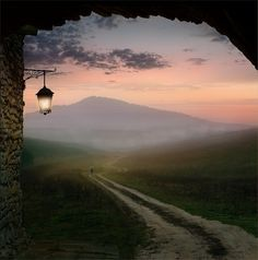 """Sweetly, Lord, have we heard Thee calling, """"Come, follow Me!"""" And we see where Thy footprints falling lead us to Thee."""