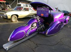 Bud Ekins Auction - Deco-Liner