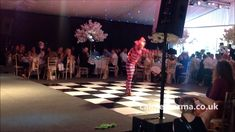 Alice in Wonderland Acts to Hire White Rabbit Character, Cat Character, Wonderland Events, Alice In Wonderland Party, Dramatic Music, March Hare, Contortionist, Stage Show, Walkabout