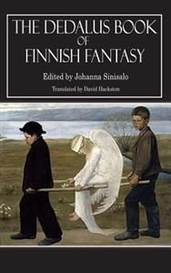 13,50€. The Dedalus Book of Finnish Fantasy
