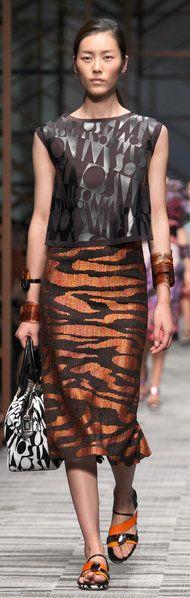 Missoni spring 2014  NYT 10-31-13 http://www.nytimes.com/2013/10/31/fashion/missoni-more-than-a-zigzag.html?ref=fashion