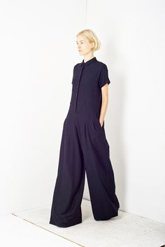 assemblynewyork:  Assembly Coveralls