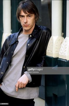 News Photo : English singer and songwriter Paul Weller, circa. 70s Rock And Roll, Brit Pop, The Style Council, Paul Weller, Cecil Beaton, Music Posters, Perfect Man, Denim Fashion, Punk Rock