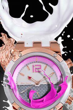 Exprésate Con un #Reloj #Mulco