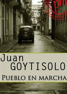 Pueblo en marcha. Libro electrónico. Pamplona : Leer-e, 2010