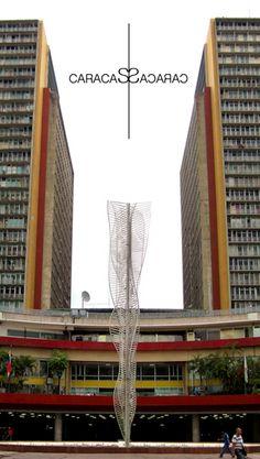 Caracas | AsymmetriCity http://caracasshots.blogspot.com/2011/10/asymmetricity.html