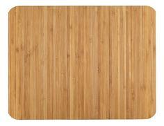 Placemat SVARTAKS 33x43 bamboe naturel   JYSK