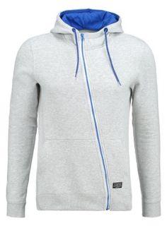 Treningsjakke - light grey