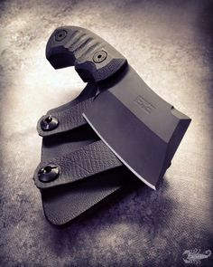 Edmondson Elite | Tec-Cleaver