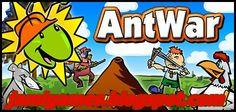 Download Free PC Games: Ant War Domination Free Download PC Game