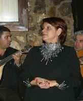 O Palhetas na Foz: Rosarinho: Faleceu hoje a fadista, nossa colega de...