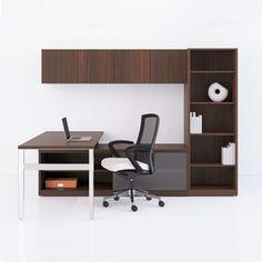 Kindle Executive Office And White Laminate On Pinterest