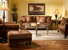 Living Room Ideas On Pinterest Fall Living Room Brown Sofas And Living Rooms