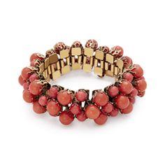 AERIN Alassio Coast Beaded Bracelet