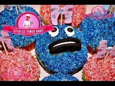 Kurabiye Canavarı Cupcake Tarifi - Keks Monster Cupcakes - YouTube Monster Cupcakes, Make It Yourself, Desserts, Blog, Youtube, Bakken, Tailgate Desserts, Deserts, Postres
