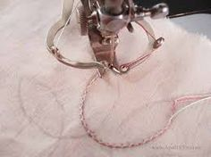 Znalezione obrazy dla zapytania vintage singer embroidery hoop