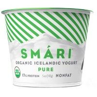 Smari Organic Icelandic Yogurt 25% off at select Targets -- only on #Cartwheel by Target!