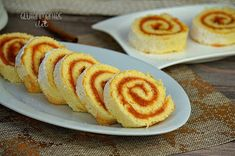 Baking Recipes, Healthy Recipes, Hungarian Recipes, Plant Based Recipes, Sushi, Food To Make, Food And Drink, Sweets, Cooking
