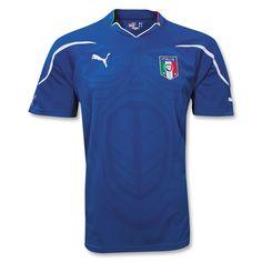 Italian WC soccer jersey